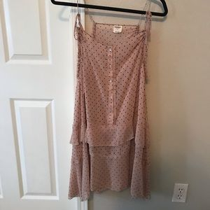 Free people slip